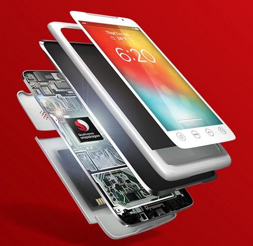 Smartphone Canggih dan Tahan Lama, Adakah?