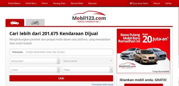 mobil123