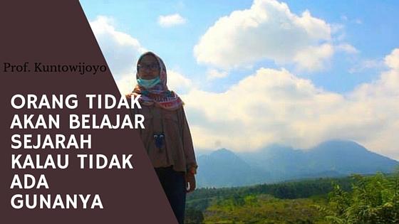 Aksi untuk Borobudur, Pentingnya Melestarikan Warisan Budaya