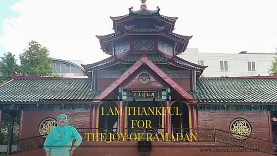 Menyambut Ramadan dengan Marparngir
