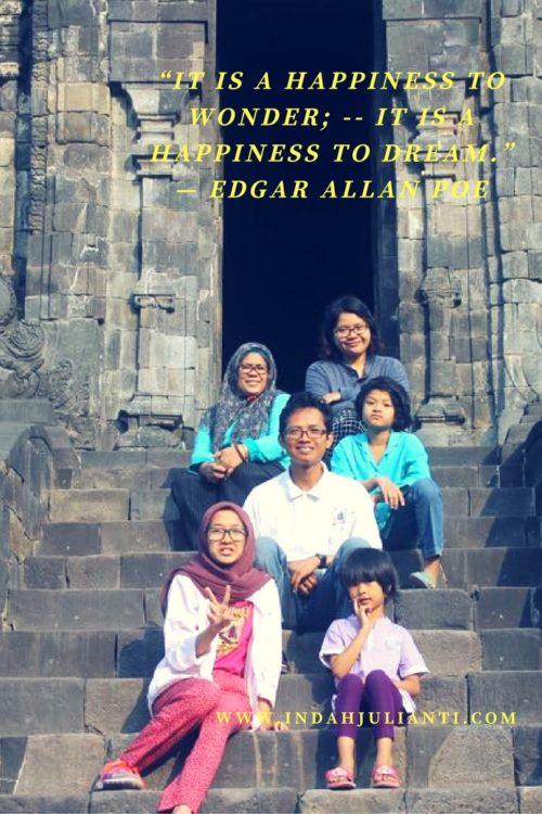 Perlukah Lampaui Batas demi Kebahagiaan?