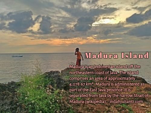 Perjalanan: Menduniakan Madura, Mungkinkah?