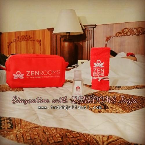 Menginap dengan Zenrooms