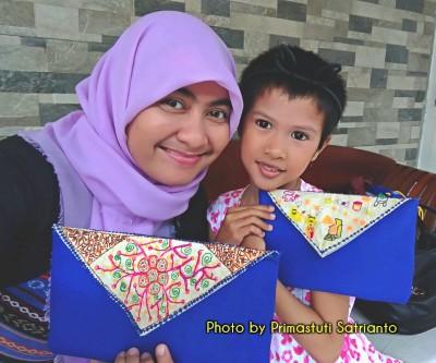 Daluang, Kriya Indonesia yang Nyaris Terlupakan