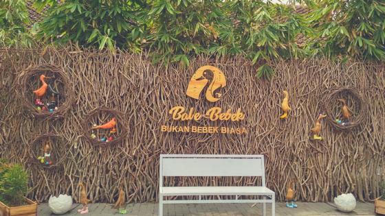 Bale Bebek Yogyakarta: Bukan Sekadar Bebek