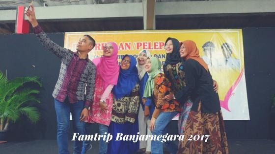Wisata Banjarnegara: Mayuh Plesir Maring Banjarnegara