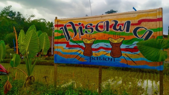 Tempat Makan Unik di Jogja: Disawa Pawon