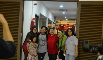 Virtual Family Blogger: Tumbuh Bersama Blogfam