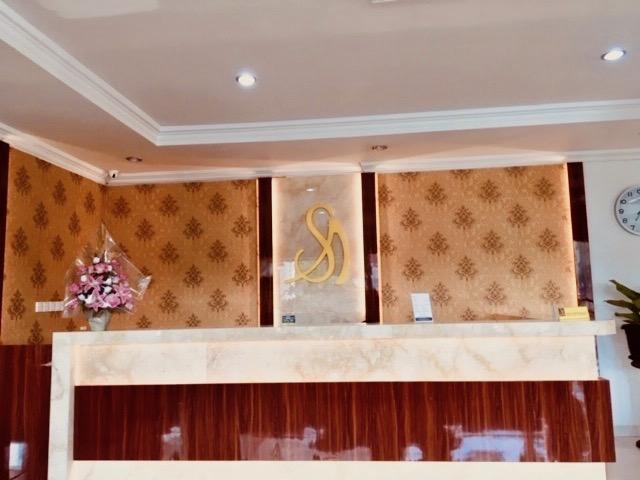 Salam Asri Hotel di Kudus
